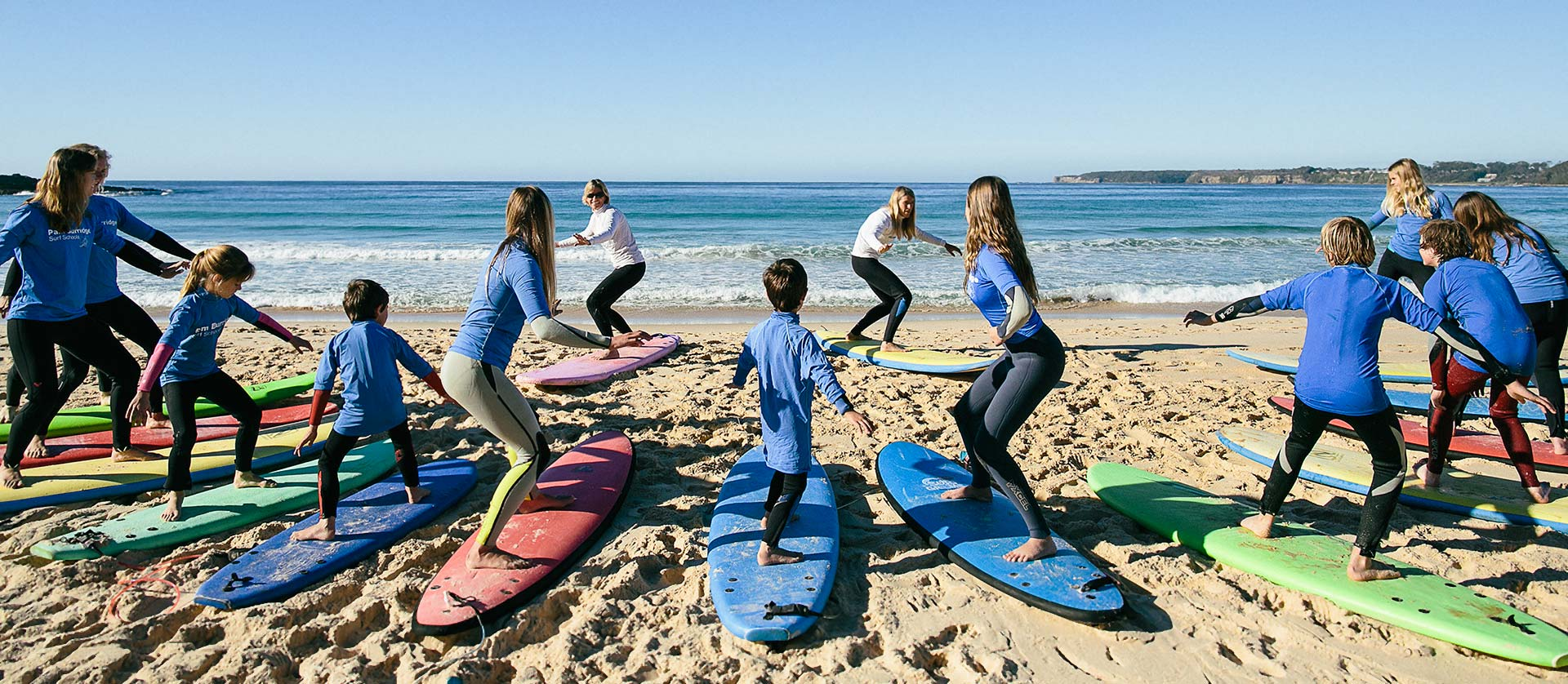 the advantages of surfing Surfing for children with disabilities pilot study 3 benefits of surfing in children with disabilities: a pilot study47 48 of the 539 million school-aged children (aged 5 to 17) in the united states, about 28.